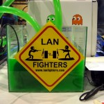 LAN Fighters