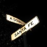 Vagando por Santa Fe