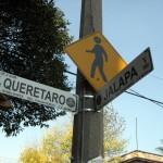 De pronto resulta que ando en Jalapa…