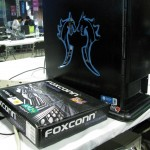 Foxconn @ Campus Party