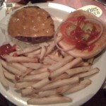 Quesoburguesa