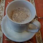 Cafecito para alegrar la tarde