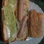 Hot Dogs hechos en casa