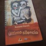"""Lectura para el viaje, """"Ultimo Silencio"""""""