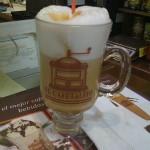 Dulce veneno cafeinado