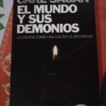 Mi auto regalo: El mundo y sus demonios