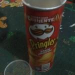 Hora Pringles :D