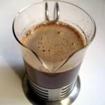 Buena dosis de café para iniciar el día