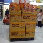 Mucho nacho