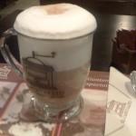 Super Cappuccino