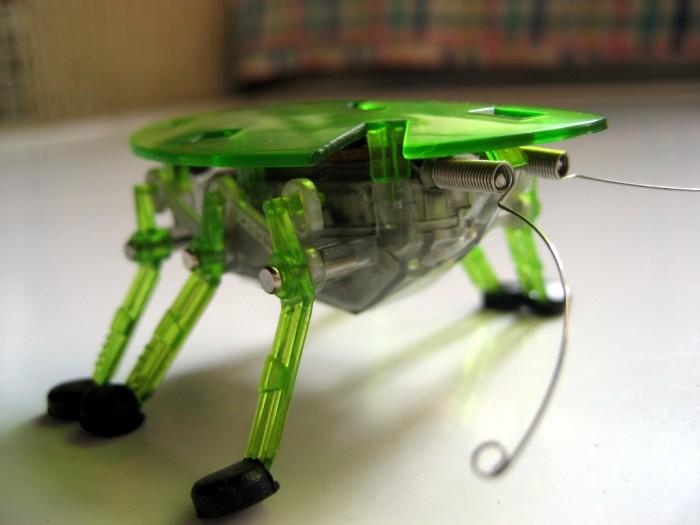 Hexabug - insecto robot