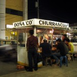 "Churrascos doña ""Co"""