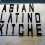 Asian Latino Kitchen