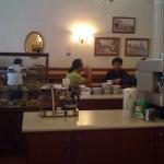 Café León es uno de mis lugares favoritos de la Zona 1