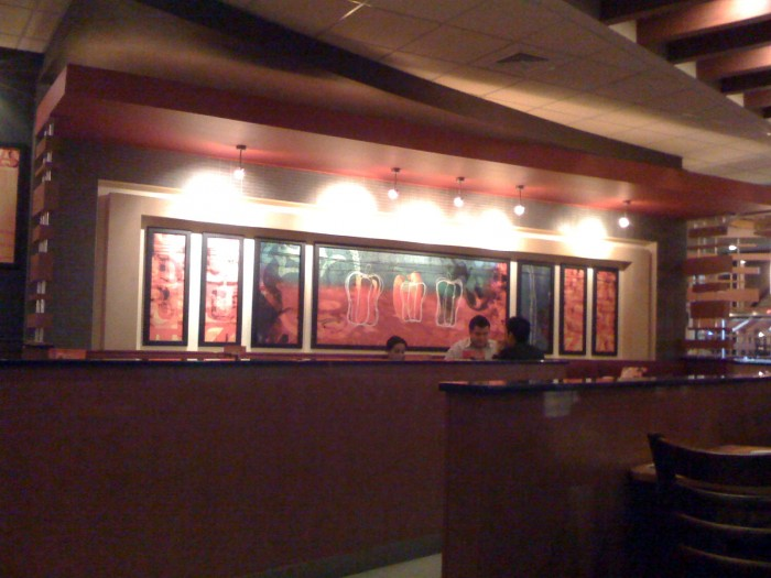 Pizza Hut Zona 5