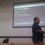 Taller de JQuery en WebConf Latino