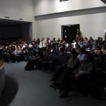 Bastante gente en el Webconf Latino