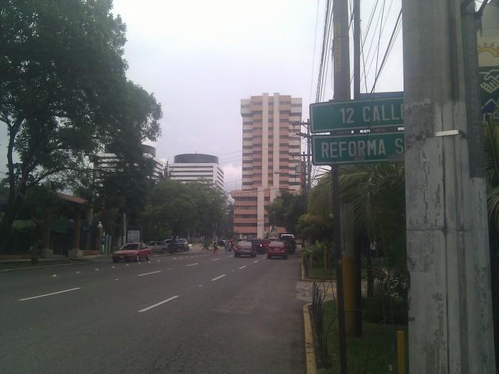Reforma Guatemala