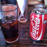 Coca Cola para el calor