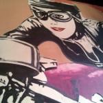 Pinturas de La Sala