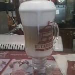 Hoy si amerita un Cappuccino