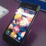 Teléfono: Samsung Galaxy S