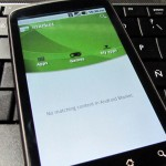 Android Market 2.2.7 en el Nexus One