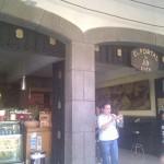 """Café """"El Portal"""""""