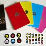 Cuadernos de Pacman