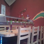 Conociendo Ubi Sushi de La Antigua Guatemala