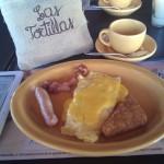 Desayuno Montañés