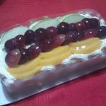 Hora del pastel