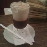 Frappe de Café León