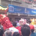 Danza del dragón