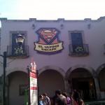 Superman: El último escape