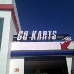 Go Karts