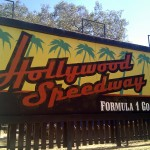 Hollywood Speedway
