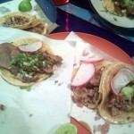 Charly Tacos, Cuicuilco