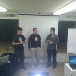 Mejorando la Web desde el curso de HTML5