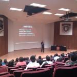 Evento Opera en la UNAM