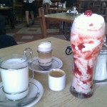 El Café Habana tiene mucha onda