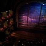 En Bellas Artes para ver el Ballet Folklórico
