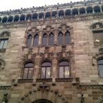 Palacio Postal / Museo del Correo, México
