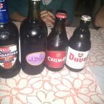 A probar cervezas al azar