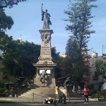 Correguidora de Querétaro