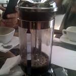 El Injerto Café