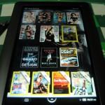 Gracias a Barnes and Noble, el fin de semana debería leer mucho