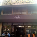 Café La Habana, México