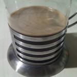 Café, dulce brebaje