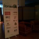LibreBus en el CC Salon Guatemala